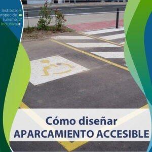 Curso aparcamiento accesible