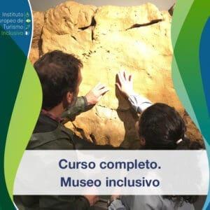 Curso Museo inclusivo