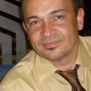 Isidro Martín