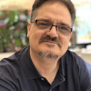 Diego Javier Gonzalez