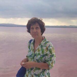 Margarita Couceiro Vidal