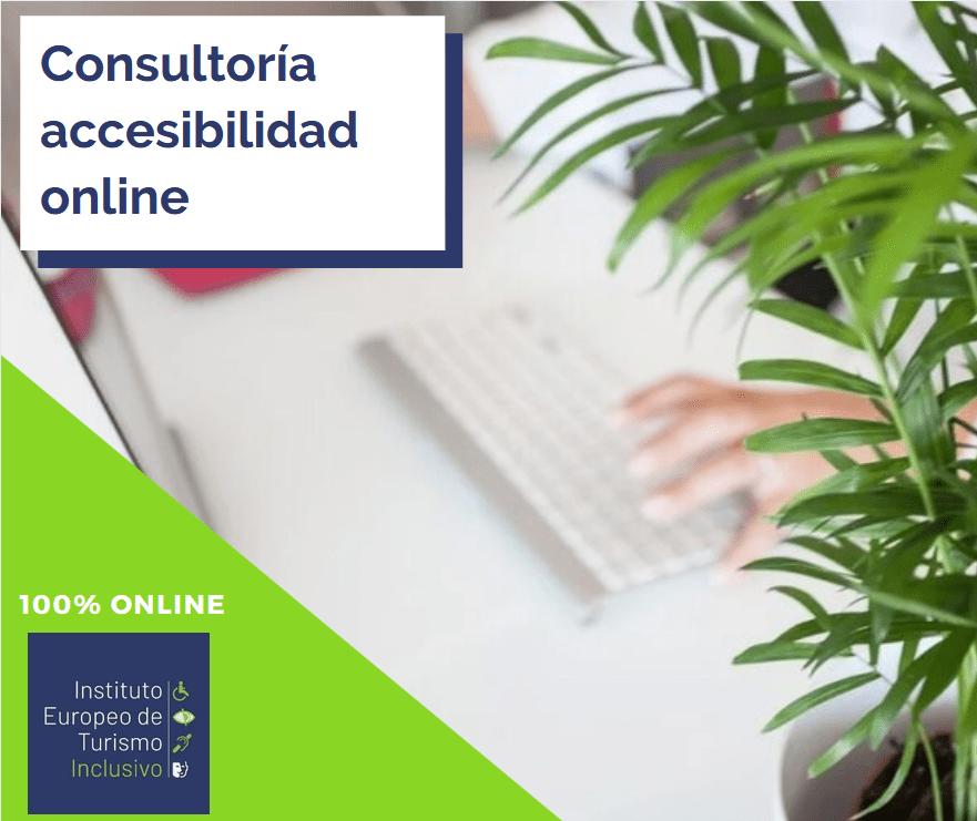Servicio de consultoría online
