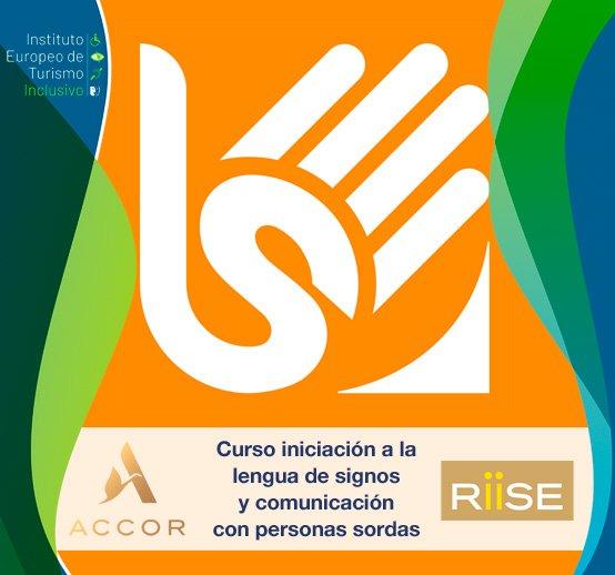 Curso de iniciación a la lengua de signos y comunicación con personas sordas